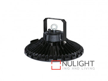 Vibe 200W LED Sunflower High Bay Natural White With Motion Sensor VBL