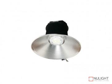 Vibe 200W Natural White LED Highbay Light With Motion Sensor VBL