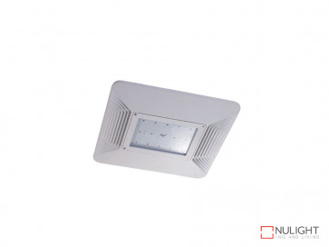 75W Natural White LED Canopy Light Body Only VBL