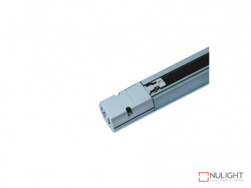 Vibe 3M Track Lighting Universal Extrusion Silver VBL