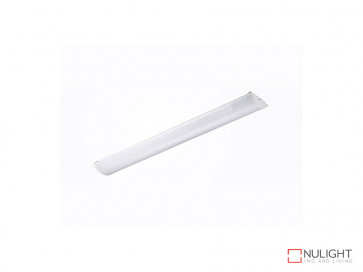 Vibe 2x28W Puredee Surface Mounted Slimline Fluorescent VBL