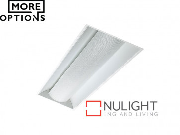 Vibe Indi Recessed Fluorescent T-bar Troffers VBL