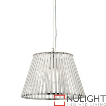 Jewel 1 Light Pendant COU