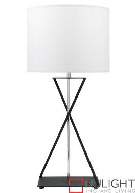 Karl Table Lamp White COU