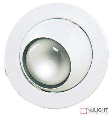 100W Eyeball Downlight White ORI
