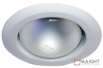 Project R80 Downlight White ORI