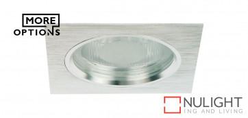 240V E27 Glass Covered Downlight DIDA BA ORI