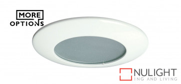 12v Glass covered Downlight AQUA IP65 ORI