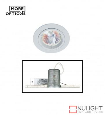 12v Halogen Downlight kit PINTO 12V ORI