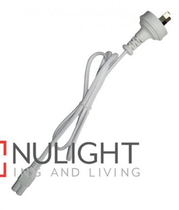 LINKABLE LED SLIM Flex and Plug 2 PIN 1.2M CABLE FOR LINK1-LINK8 CLA