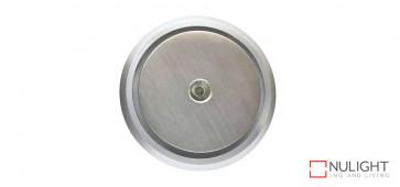 """LARIVEE 200 - 8"""" Round Exhaust Fan Stainless Steel Finish VTA"""