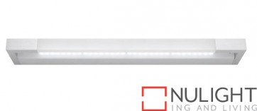 Lynx 20W LED Vanity Light Aluminium COU