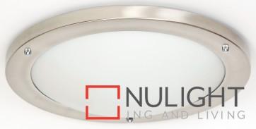 Noosa 3 Light Ceiling Flush MEC