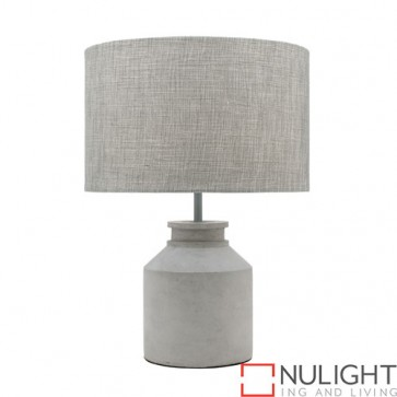 Macey Table Lamp COU
