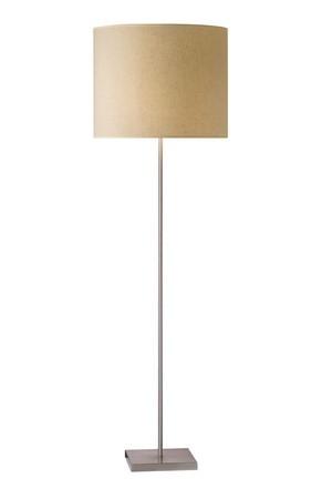 Lighting australia 233fl felix square satin nickel floor lamp 233fl felix square satin nickel floor lamp aloadofball Choice Image