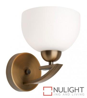 Hepburn Wall Light MEC