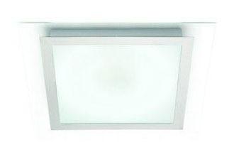 Darwin 32W Fluorescent Ceiling Fixture Mercator Lighting