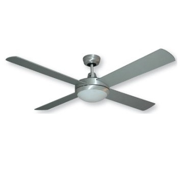 Grange 130cm Ceiling Fan with Light Mercator Lighting
