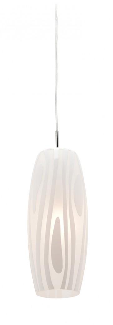 Marisa Glass Pendant Mercator Lighting