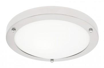 Noosa Bathroom Ceiling Flush Mount Mercator Lighting