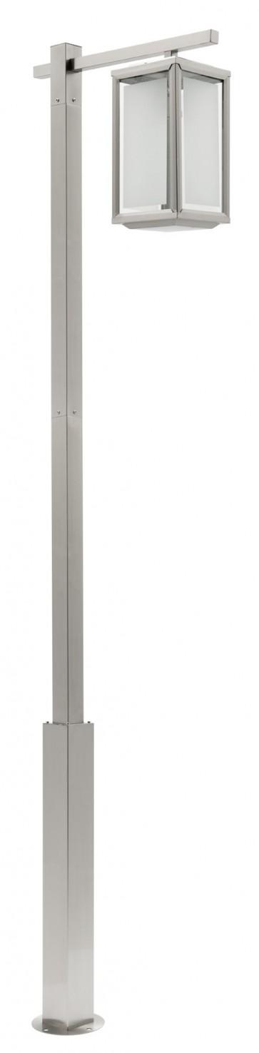 Santora Exterior Small Post Lantern Mercator Lighting