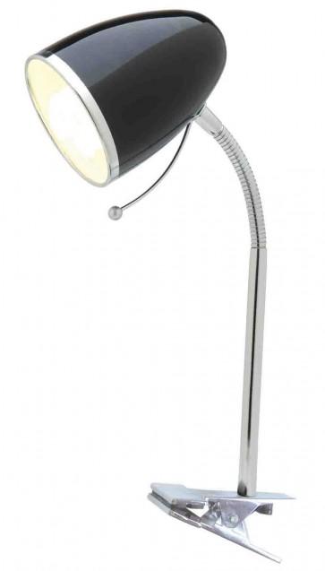 Sara Clamp Lamp Mercator Lighting