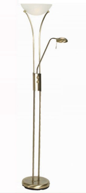 Lighting Australia | Savoy Mother and Child Floor Lamp Mercator ...