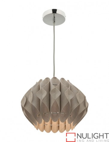 Missy 1 Light Small Pendant COU