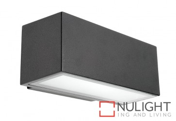 Cluny 26W Wall Bracket Black MEC