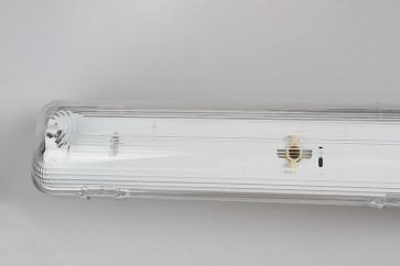 IP65 Weatherproof Ceiling Lamp LED tube compatible