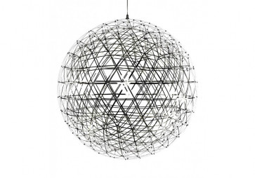 Replica Moooi Raimond Suspension Light-89cm - Pendant Light - Citilux
