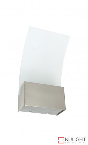 78mm 100w 240v Halogen wall light ORI