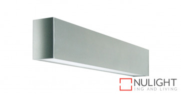 T5 Up/down Slimline Fluorescent 13W Silver ORI