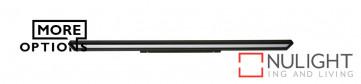 Mode LED Adjustable Wall Vanity Light Black ORI