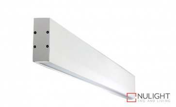 Slate.Led 58W Wall Light White ORI