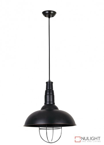 Balmore Single Pendant Oil Rubbed Bronze ORI