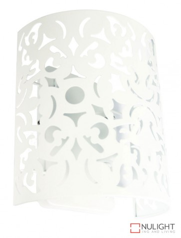 Vicky Wall Light Matt White ORI