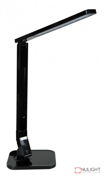 Freddo Led Desk Lamp Black ORI