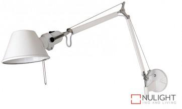 Forma Adjustable Wall Lamp White ORI