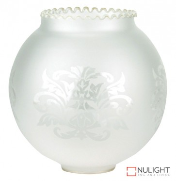 Repl. Etched Frost Glass Olrg-901 ORI