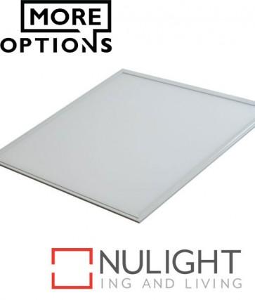 LED Panel Lights (595x595mm, 1195x295mm) CLA