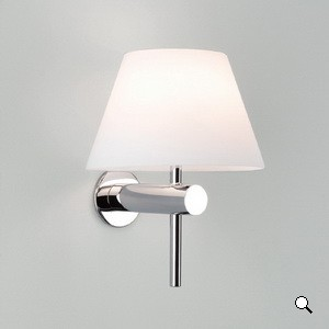 lamp for bathroom. ROMA Bathroom Wall Lights 0343 Astro Lamp For