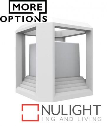 RUBIK series LED exterior wall / floor lights CLA