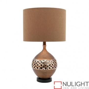 Sahara Table Lamp COU