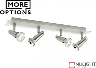 Saturn 4 Light Rail LED 7W Dim COU