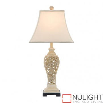 Scarborough Table Lamp COU