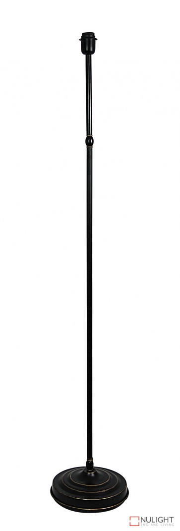 Marion Floor Lamp Base Oil Rubbed Bronze ORI