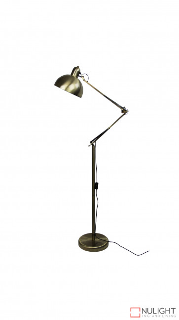 Adjustable Floor Lamp ORI
