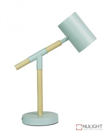 Ludo Desk Lamp Pale Blue ORI