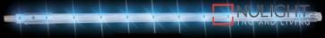 Led Strip 300Mm 12 X Blue ASU